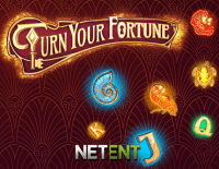 Играть онлайн в автомат Turn Your Fortune