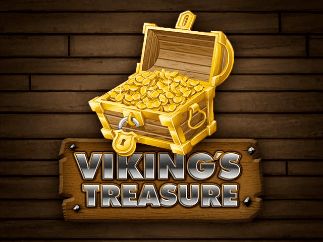 Vikings Treasure – играть онлайн