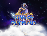 Игровой автомат Age Of The Gods: King Of Olympus